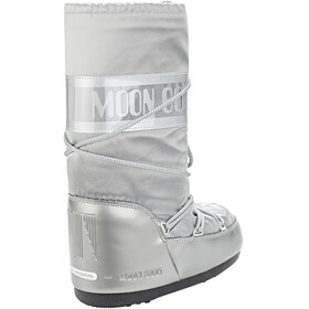 Moon Boot Glance Women Silver